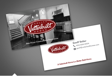 Vetterbuilt Homes