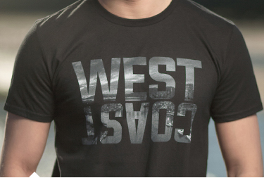 West Coast Apparel
