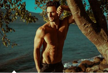 Daniel Maguire in Paradise